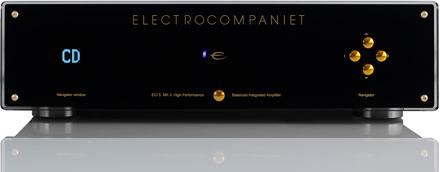 ELECTROCOMPANIET エレクトロコンパニエ プリメインアンプ ECI 5 MKII