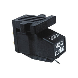 ortofon オルトフォン MCカートリッジ MC3 Turbo