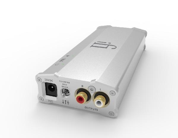 iFi Audio アイファイオーディオ micro iPhono2