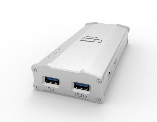 iUSB3.0 Audio iFi micro アイファイオーディオ