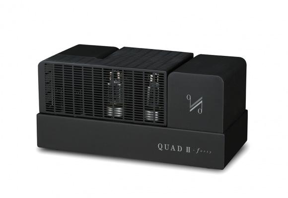 QUAD クオード パワーアンプ II-forty