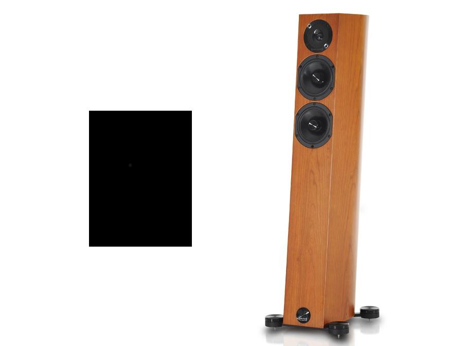audio physic オーディオフィジック スピーカーシステム Sitara 25 Plus+ ピアノブラック / ペア