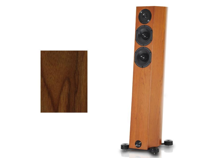 audio physic オーディオフィジック スピーカーシステム Sitara 25 Plus+ ウォルナット / ペア