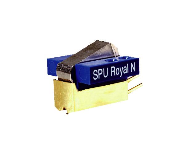 ortofon オルトフォン MCカートリッジ SPU Royal N