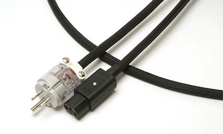ACOUSTIC REVIVE アコースティックリバイブ 電源ケーブル AC-2.0 TripleC 2m