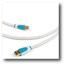 THE CHORD COMPANY ザ・コード・カンパニー USBケーブル C-USB 3.0m