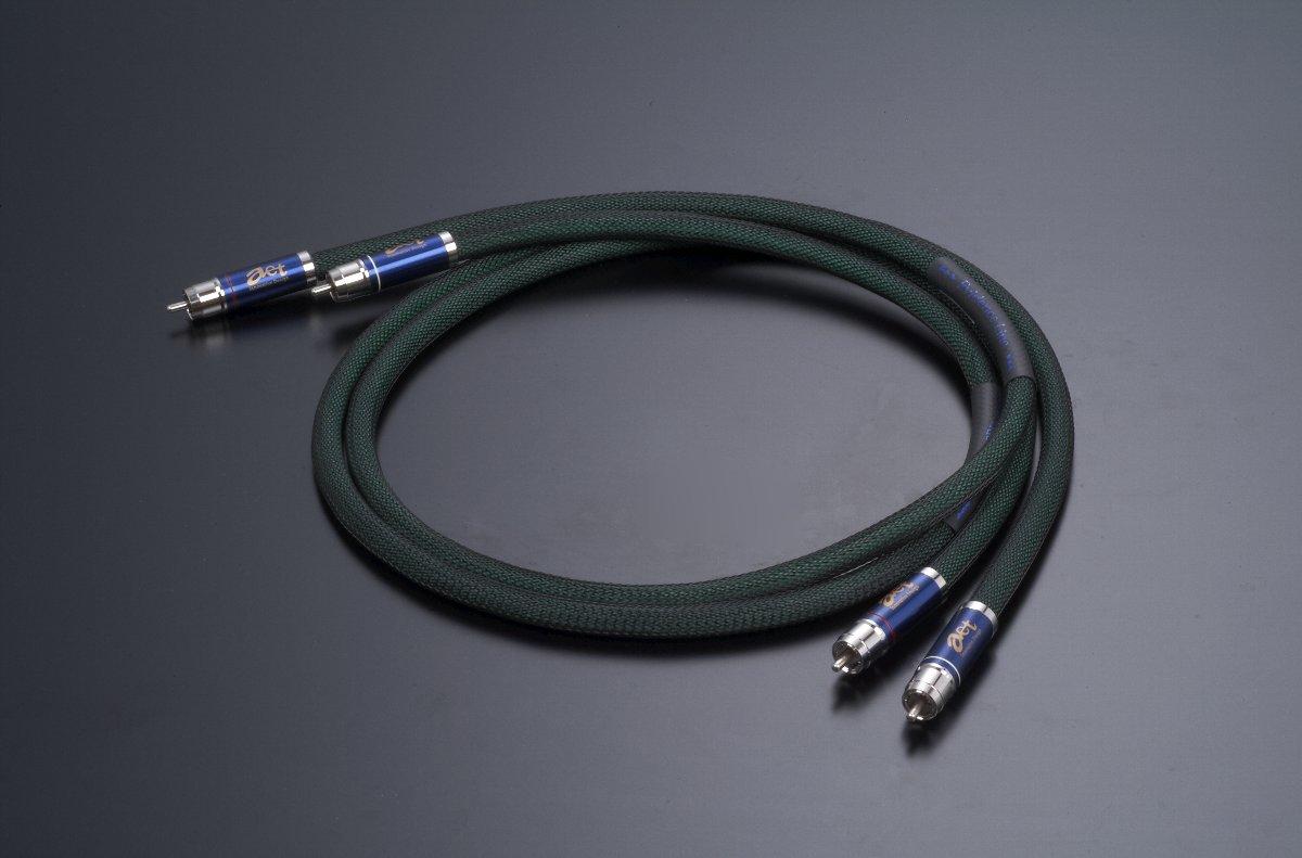 AET エーイーティー RCAケーブル EVIDENCE LINE(RCA) 3.6m ペア