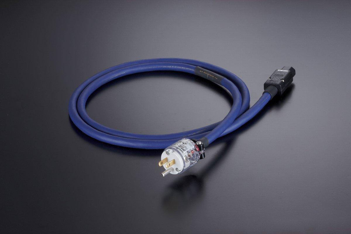 AET エーイーティー 電源ケーブル EVO 1304F AC V2 1.2m