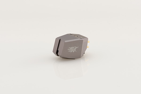 モーファイエレクトロニクス Master Tracker MMカートリッジ MoFi Electronics