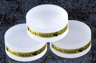 Audio Replas オーディオリプラス インシュレーター OPT-100HG HR 4P