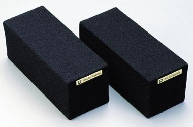 Audio Replas オーディオリプラス アコースティックチャンバー RAC-100 2台