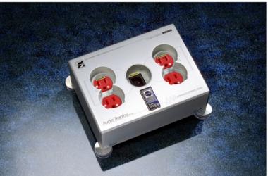 Audio Replas オーディオリプラス 電源タップ SBT-4SZ-MK2SR
