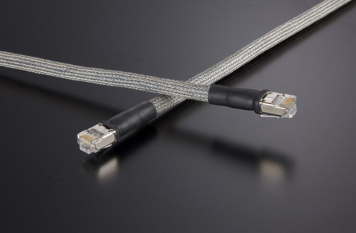 AET エーイーティー LANケーブル SIN LAN HR S 0.8m
