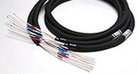 ACOUSTIC REVIVE アコースティックリバイブ スピーカーケーブル SPC-TripleC(バイワイヤ)2.5m