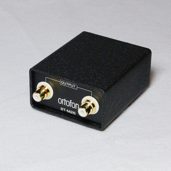 ortofon オルトフォン 昇圧トランス(モノラル用) ST-M25