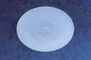 Replas Audio TS-OPT300HR オーディオリプラス ターンテーブルシート
