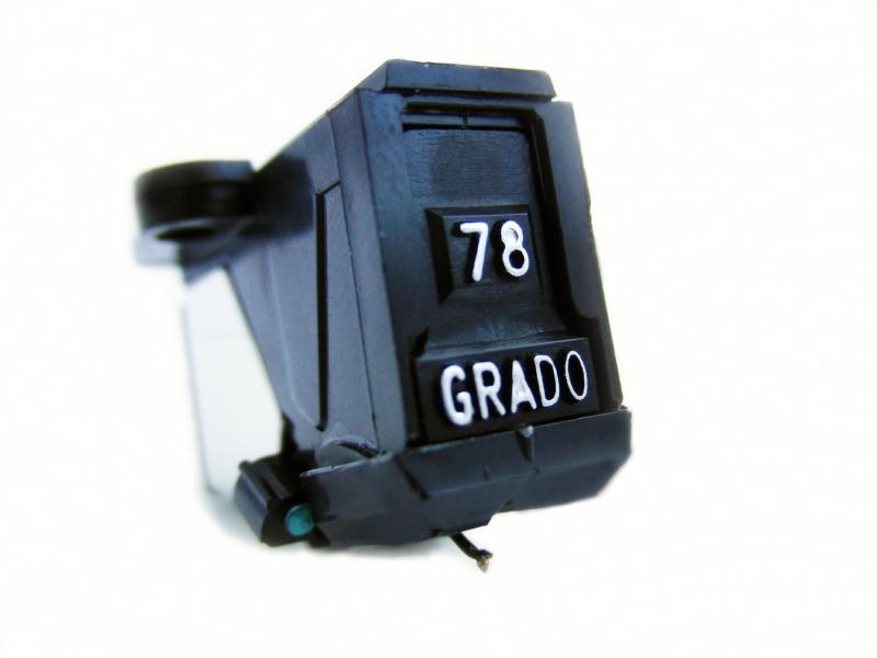 GRADO 78C MONO グラド フォノカートリッジ