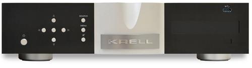 送料無料!!(代引不可) KRELL Digital Vanguard クレル プリアンプ