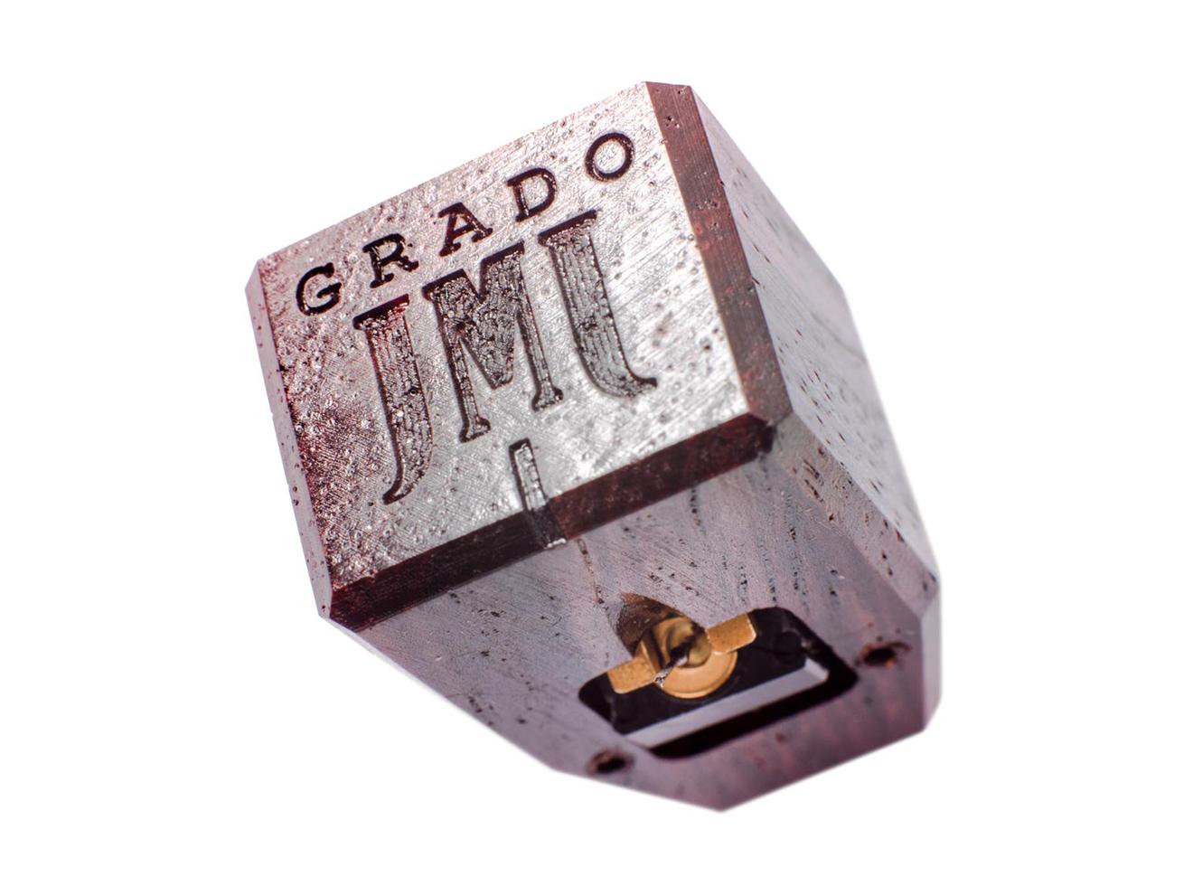 GRADO Epoch グラド フォノカートリッジ
