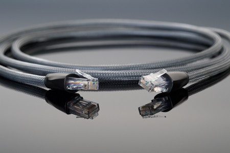 TRANSPARENT High Performance ETHERNET Audio Cable HPETHER 50 (15m) トランスペアレント イーサネットケーブル