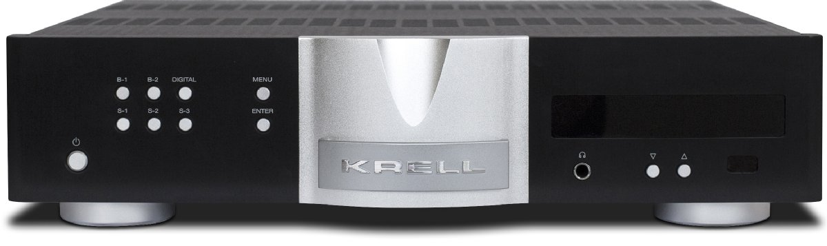 KRELL Illusion II クレル プリアンプ