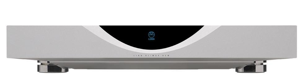 LINN Klimax DSM Silver リン ネットワークプレーヤー