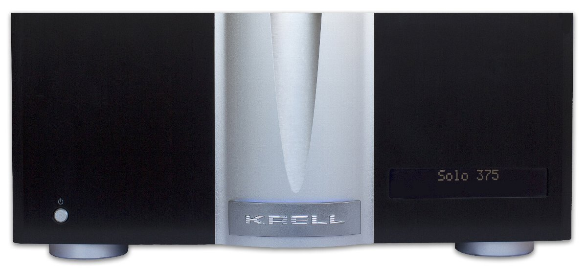 KRELL Duo 175 175W/ch Ibias Class A クレル ステレオ パワーアンプ