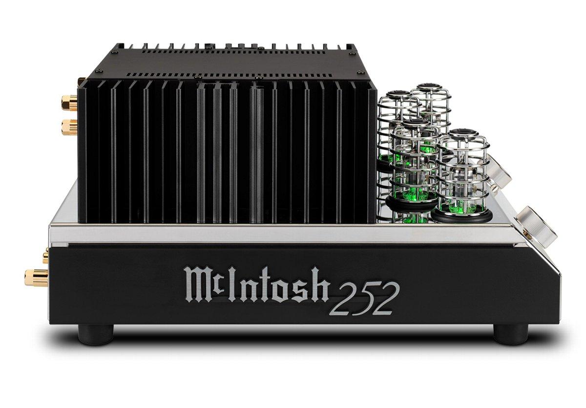 McIntosh MA252 マッキントッシュ インテグレーテッドアンプリファイアー