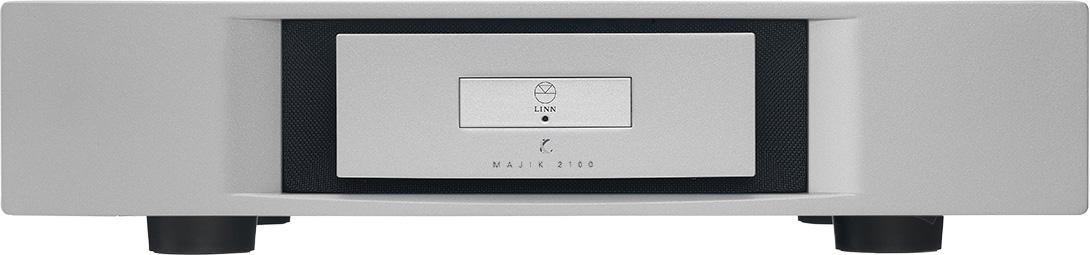 LINN MAJIK 6100 Silver リン パワーアンプ