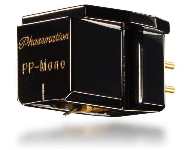 Phasemation PP-Mono フェーズメーション MONO MCピックアップカートリッジ