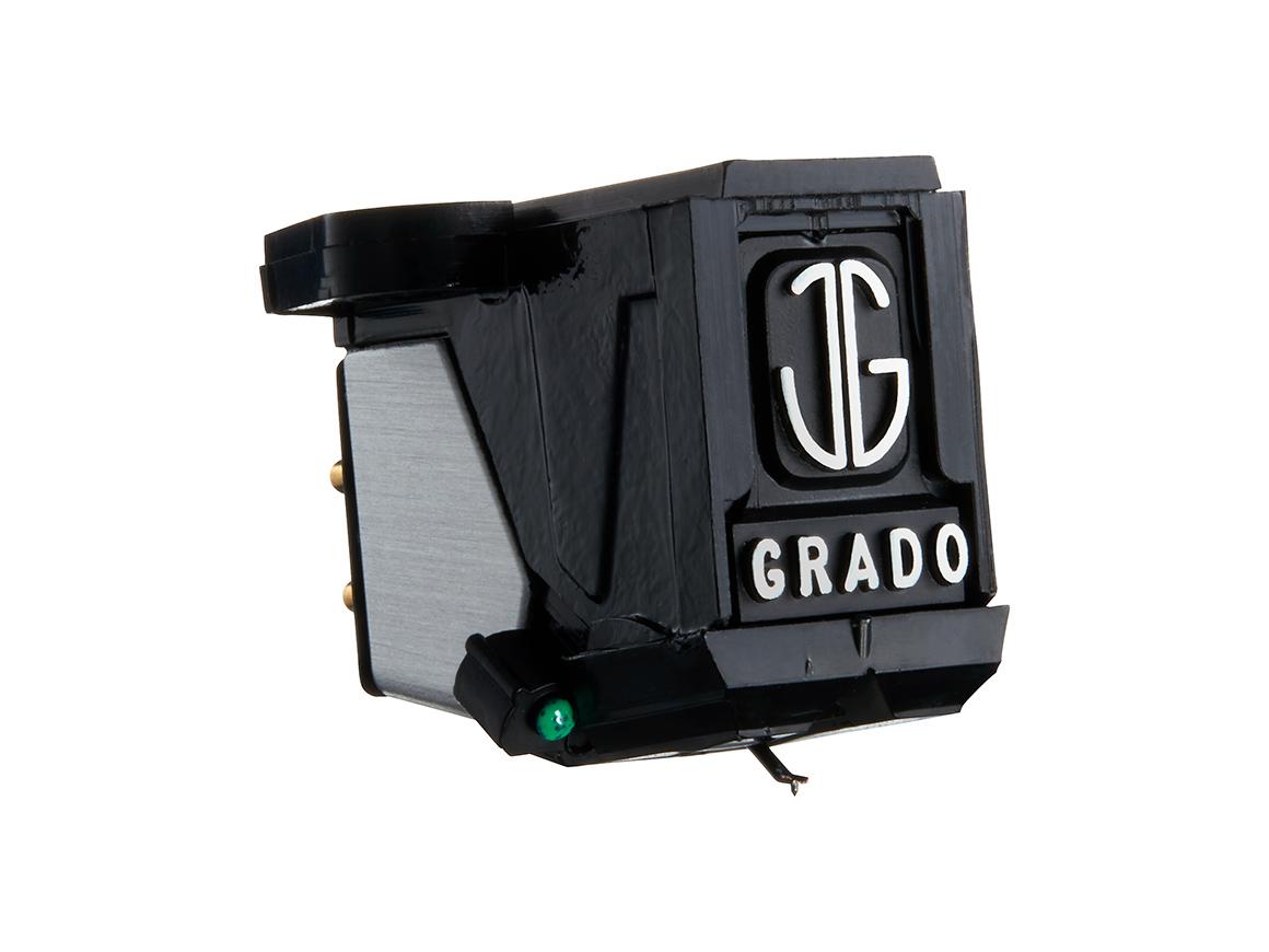 GRADO Prestige Green 2(プレステージ・グリーン・ツー) グラド フォノカートリッジ