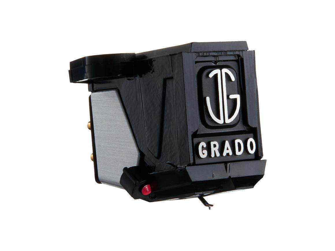 GRADO Prestige Red 2(プレステージ・レッド・ツー) グラド フォノカートリッジ
