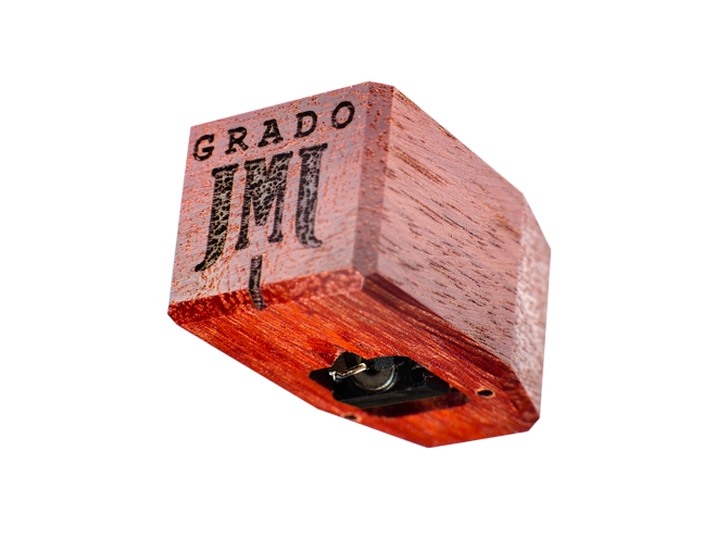 GRADO Statement Reference 2(ステートメント・リファレンス・ツー) グラド フォノカートリッジ