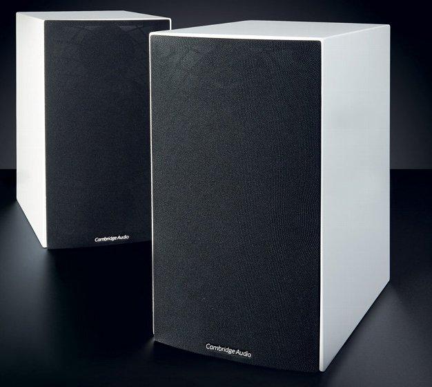 CAMBRIDGE AUDIO AEROMAX2-WH ケンブリッジオーディオ スピーカーシステム ペア