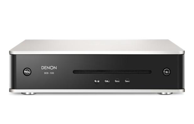 DENON DCD100 デノン CD プレーヤー