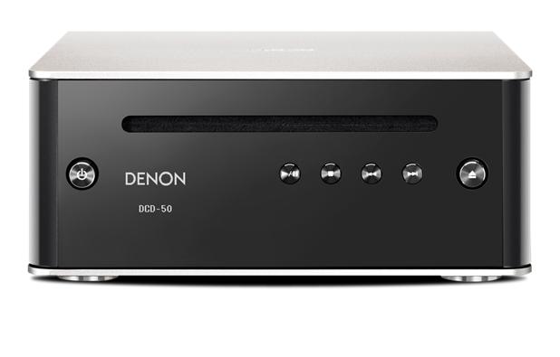 DENON DCD50 デノン CD プレーヤー