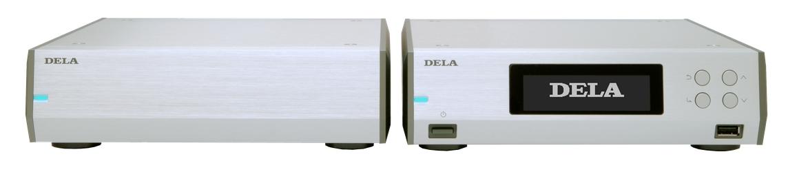 DELA N10 デラ ミュージックライブラリ