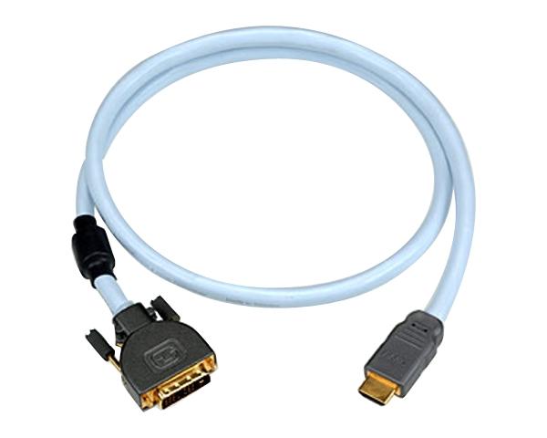Price Down!SUPRA HDMI-DVI-D CABLE 2.0m スープラ HDMI-DVI-Dケーブル