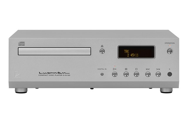 LUXMAN D-N150 ラックスマン CDプレーヤー
