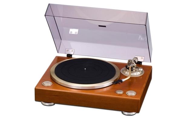 DENON DP1300MK2M デノン レコードプレーヤー