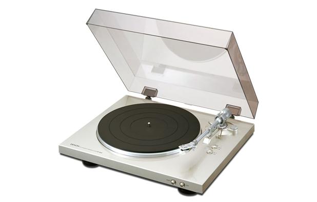 DENON DP300F SP デノン レコードプレーヤー