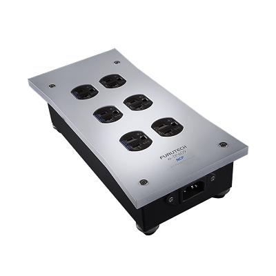 FURUTECH e-TP609 NCF フルテック 電源タップ