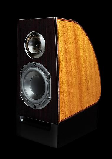 Kiso Acoustic HB-1 MHP マホガニープレミアム ※数量限定商品 キソアコースティック スピーカーシステム ペア