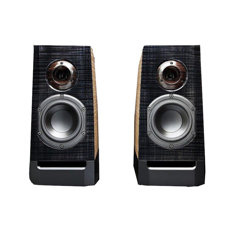 Kiso Acoustic HB-1 MPL メイプル ※受注生産商品 キソアコースティック スピーカーシステム ペア