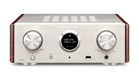 Marantz HD-AMP1 マランツ コンパクトプリメインアンプ