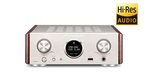 Marantz HD-DAC1 マランツ USB-DAC/ヘッドホンアンプ