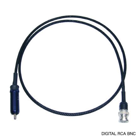 JORMA DESIGN JORMA DIGITAL RCA BNC 1.0m ヨルマデザイン デジタルケーブル