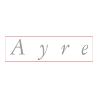 Ayre KX-R Twenty ブラック エアー プリアンプ
