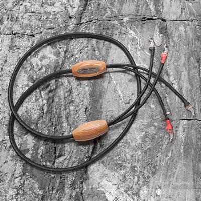 JORMA DESIGN ORIGO シングルワイヤー 3.0m ヨルマデザイン スピーカーケーブル ペア