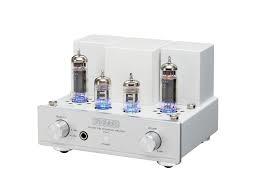 TRIODE Pearl 予約商品 トライオード 真空管プリメインアンプ